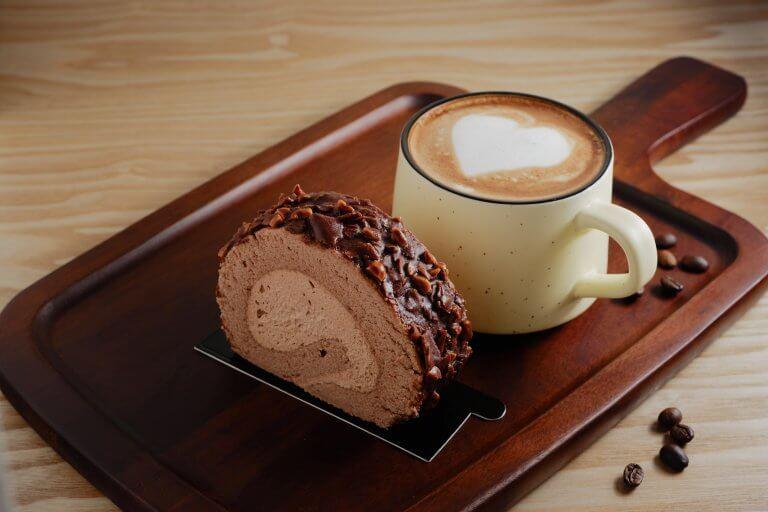 מתכונים עם קפה