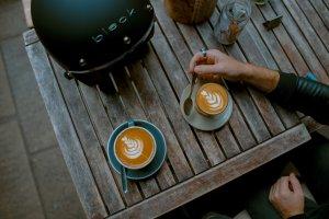 בתי קפה מומלצים בישראל